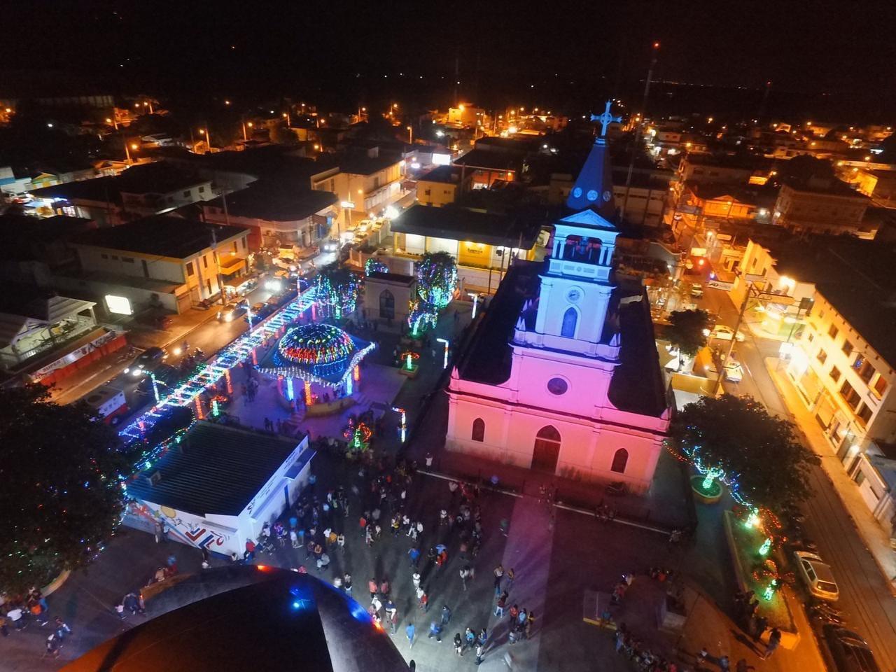 Inscriben a Salcedo a la red de Ciudades Creativas de UNESCO