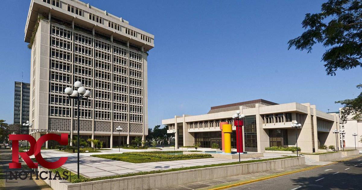Banco Central informa ha inyectado US$700 millones al mercado