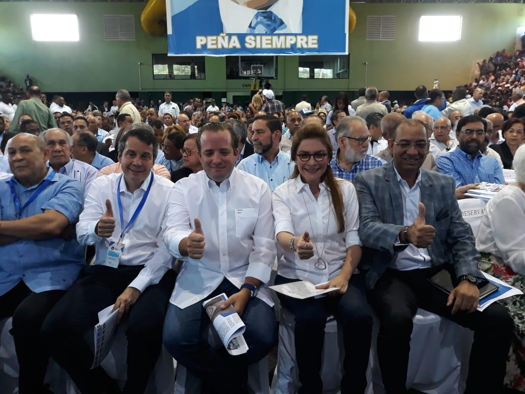 PRM inicia proceso de reforma estatutaria