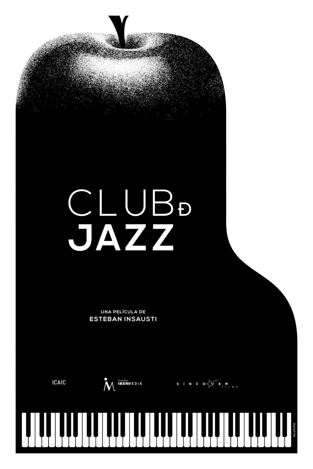 Club de Jazz, cine cubano sobre músicos y envidias