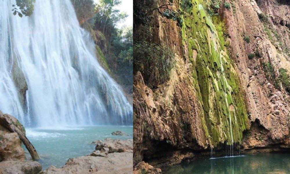 ADOMPRETUR propone cruzada para salvar monumento natural Salto del Limón