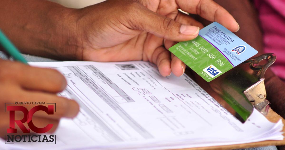 Prosoli aclara actualmente no están ingresando nuevos beneficiarios