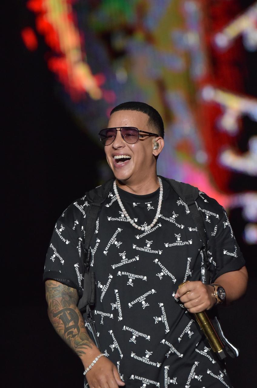 La publicación de Daddy Yankee que coqueteó con el K-pop