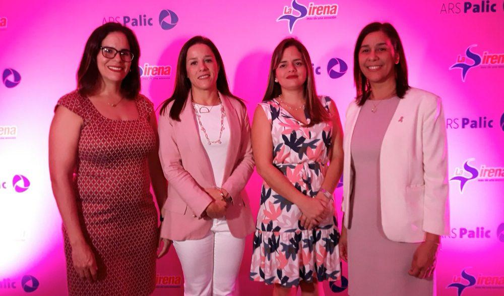 ARS Palic ha beneficiado más de 10 mil personas con la jornada médica Alerta Rosada