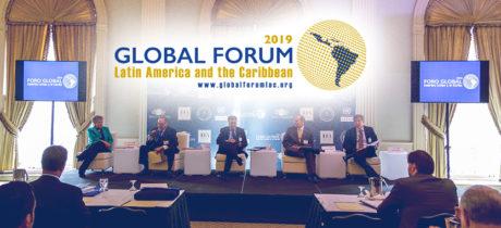 Destacados actores de la vida sociopolítica y académica de América Latina y El Caribe se reúnen desde hoy en Nueva York para debatir el futuro de Las Américas