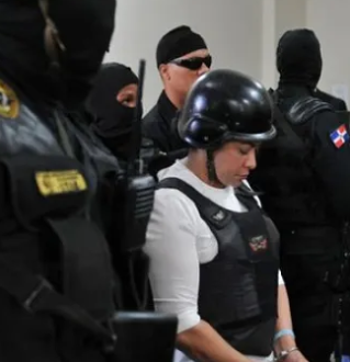 Marlin Martínez busca salir de prisión mediante recurso de Habeas Corpus