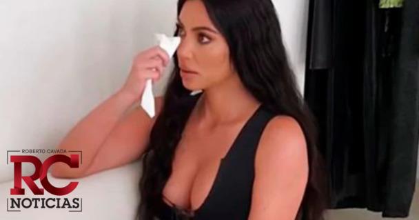 La Fiscalía pide encausar a 11 individuos por el atraco a Kim Kardashian en París