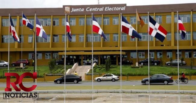 JCE conoce casos de 54 precandidatos empatados en las Primarias Simultáneas del PLD y PRM