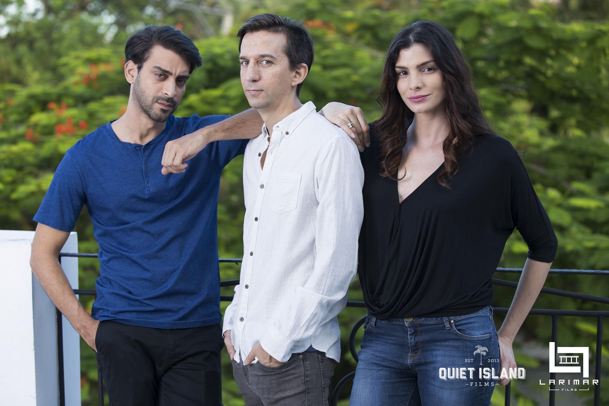 """HBO recibe en su plataforma al filme dominicano """"En tu piel"""" este diciembre"""