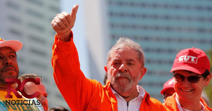 """Lula dice que el mundo """"respira aliviado"""" tras victoria de Biden en EEUU"""