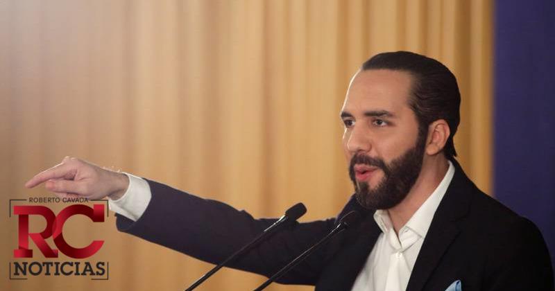 El Salvador convoca elecciones legislativas y municipales en febrero