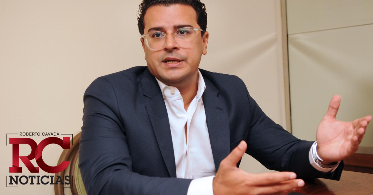 José Martínez Hoepelman aspira a una Defensoría del Pueblo que llegue a todos