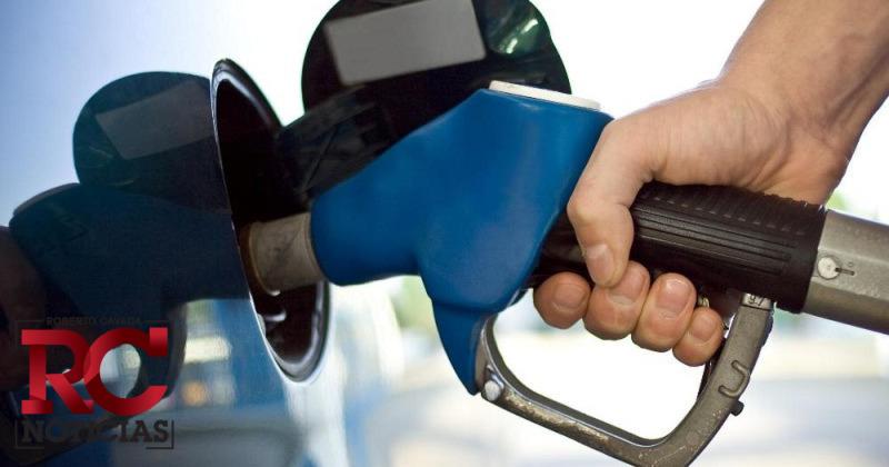 Precio de todos los combustibles se mantienen una semana más