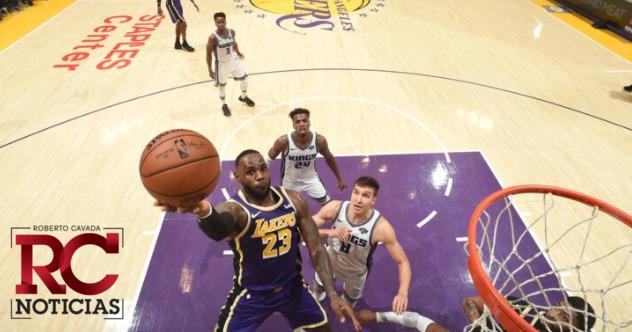 Equipos y jugadores NBA cerca de un acuerdo para comenzar temporada el 22 de diciembre