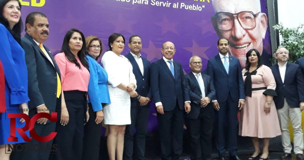 Temístocles Montás anuncia que Gonzalo Castillo participará en debate ANJE