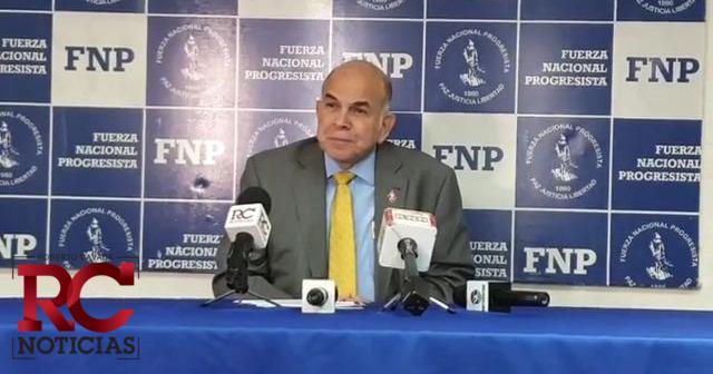 FNP propone Pacto Nacional y Social para la Protección Empleos y Reactivación de Empresas