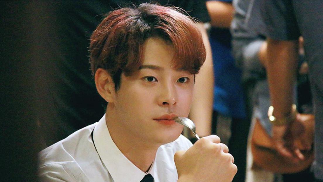 Encuentran muerto al popular actor surcoreano Cha In-ha, de 27 años