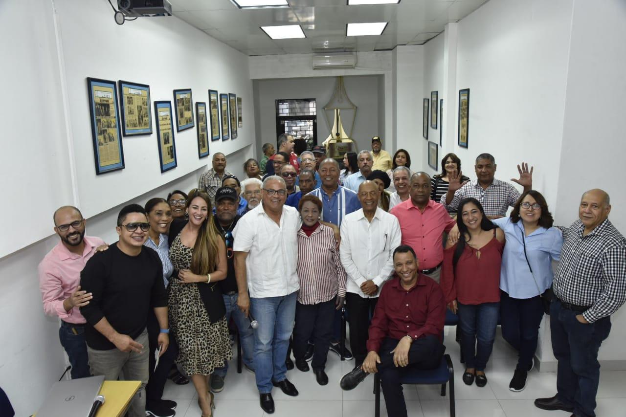 Acroarte concluye segunda Reunión Evaluativa de Premios Soberano 2020