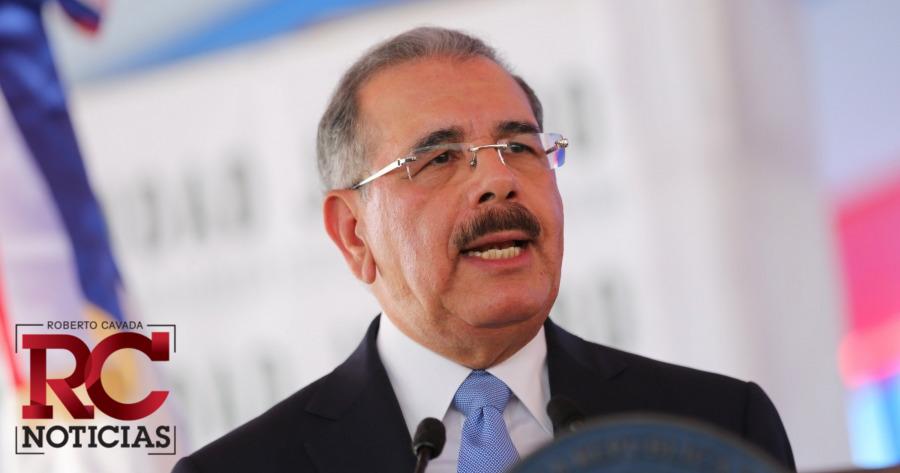 Danilo Medina expresa solidaridad a Puerto Rico, ante tragedia generada por terremotos