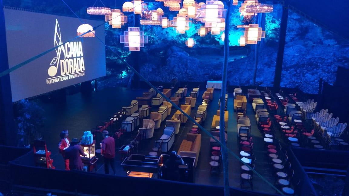 Cine dominicano presente en Cana Dorada Film Festival