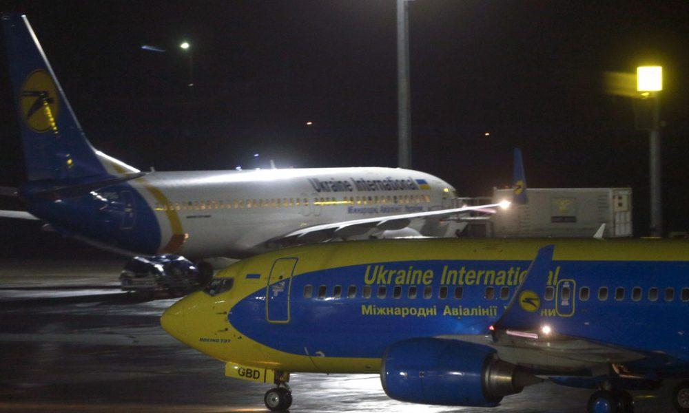 Un Boeing ucraniano con más de 170 personas a bordo se estrella en Teherán sin dejar sobreviventes