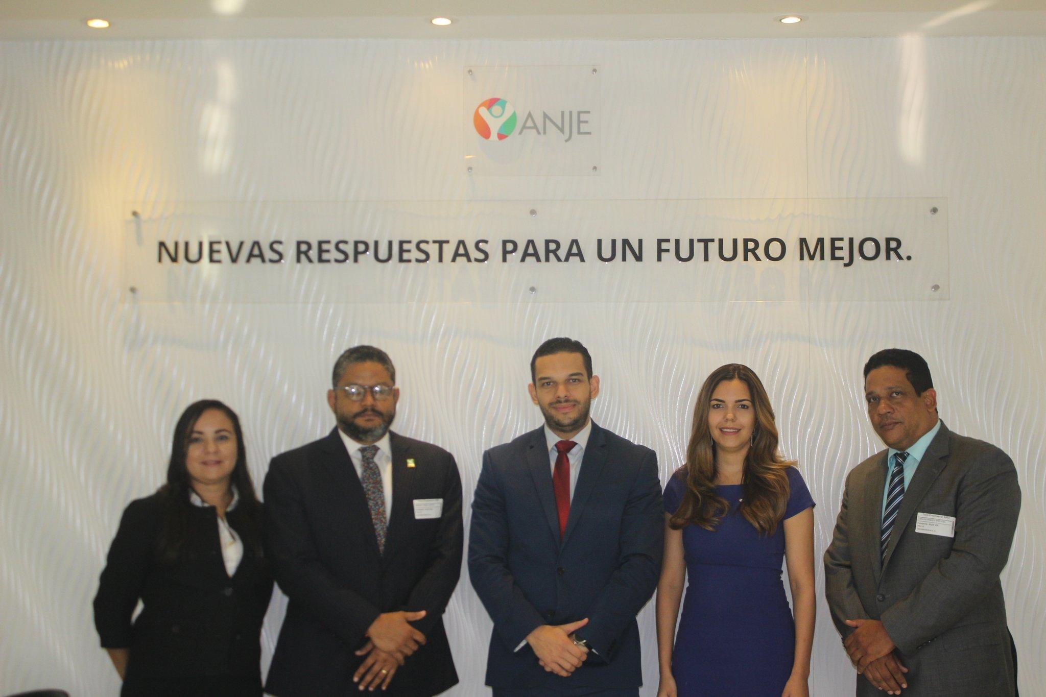 Participación Ciudadana apoya debates electorales organizados por ANJE