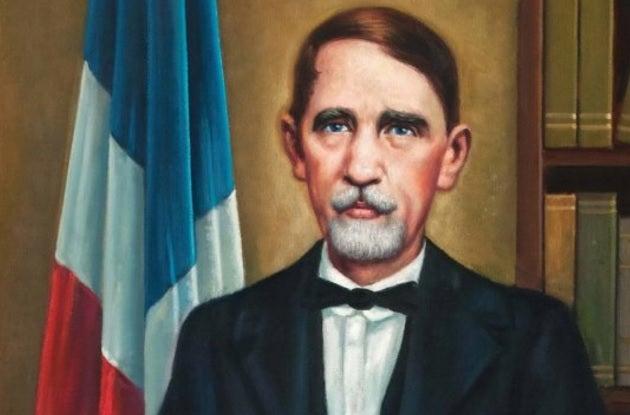 """Declaran a Juan Pablo Duarte """"Padre del teatro dominicano"""""""