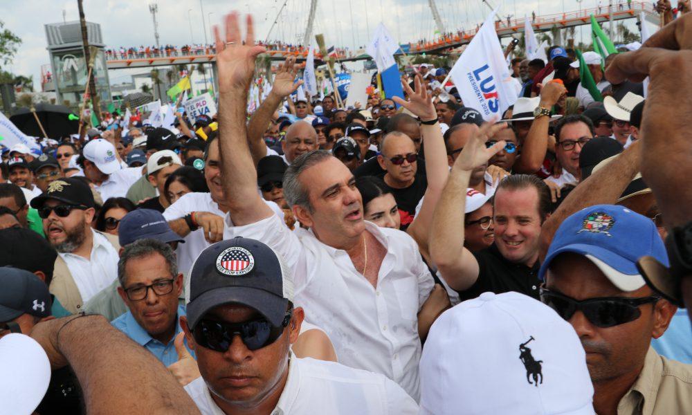 Abinader demanda gobierno cese maquinaciones contra oposición y ciudadanos