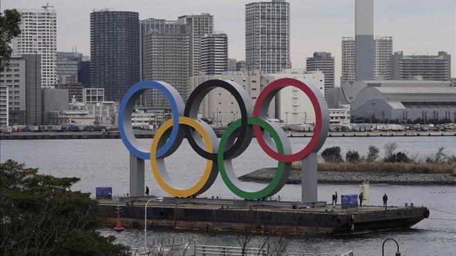 El COI se da plazo hasta mayo para decidir si Tokio 2020 se celebra