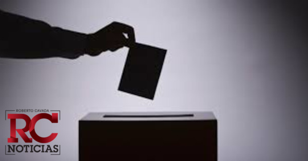 TSE ordena a JCE permitir votar a todo el se encuentre en fila a la hora de cerrar comicios