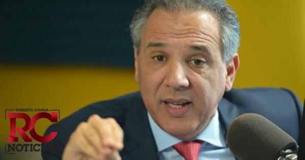 Peralta afirma Gonzalo es mejor garante para que economía quede reactivada este año