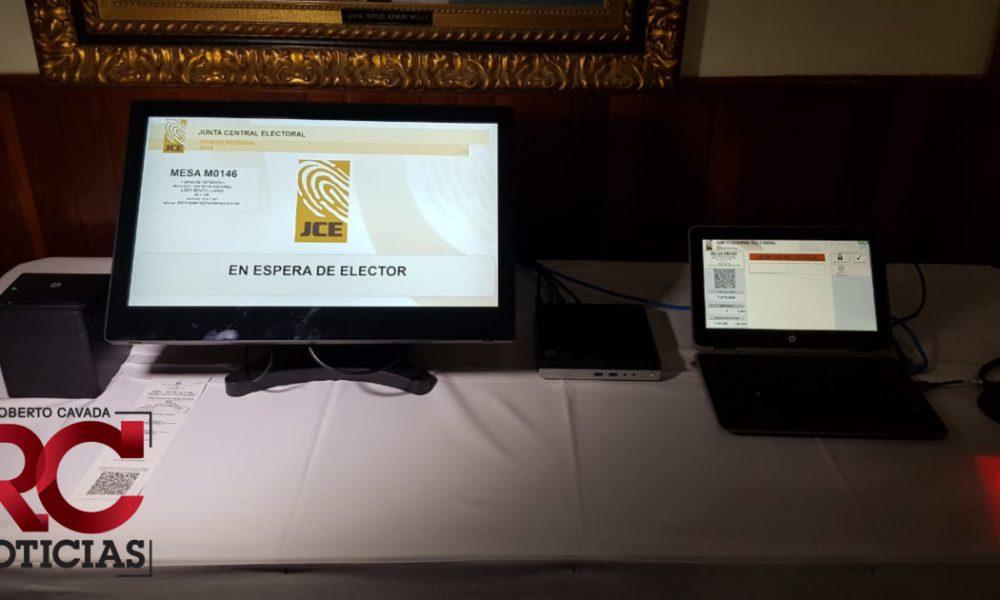 IFES dice su evaluación electoral no incluyó analizar carga de lista de votantes
