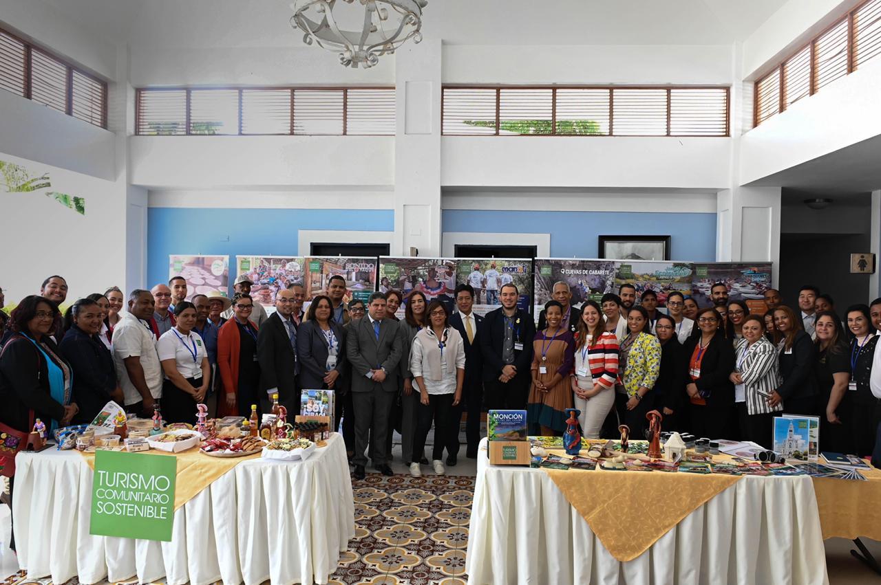 Realizan cuarta reunión del Comité de Coordinación Conjunta en Moca