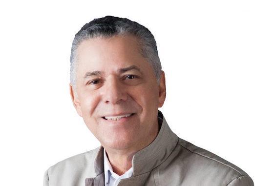 Alcalde electo de Santo Domingo Este dice que Covid-19 es la peor pandemia