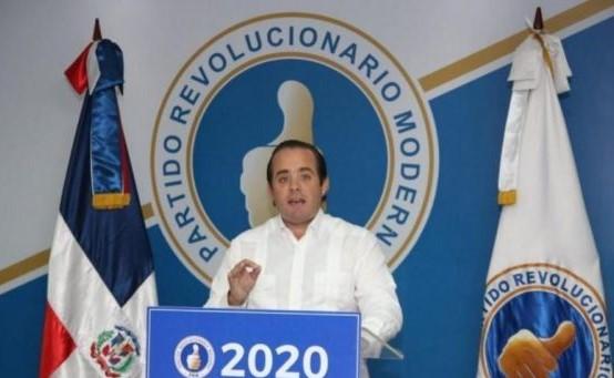 PRM afirma seguirá dando cimiento a necesitados por COVID19