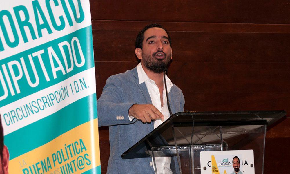 """José Horacio: """"Esta crisis nos tiene que servir para mejorar como sociedad"""""""