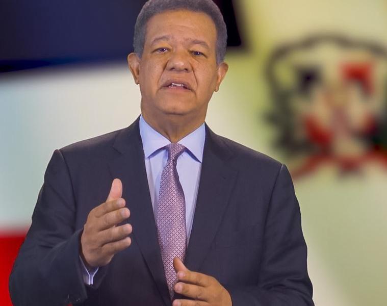 Leonel presenta nuevas recomendaciones para enfrentar crisis ante COVID-19