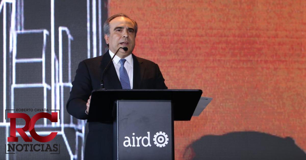 AIRD respalda medidas anunciadas por el presidente Danilo Medina