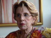 Muere escritora Arlette Fernández, viuda del coronel Rafael Fernández Domínguez