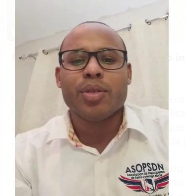 """Video  Peluqueros piden al deán los incluya en el apunte """"Quédate en Casa"""""""