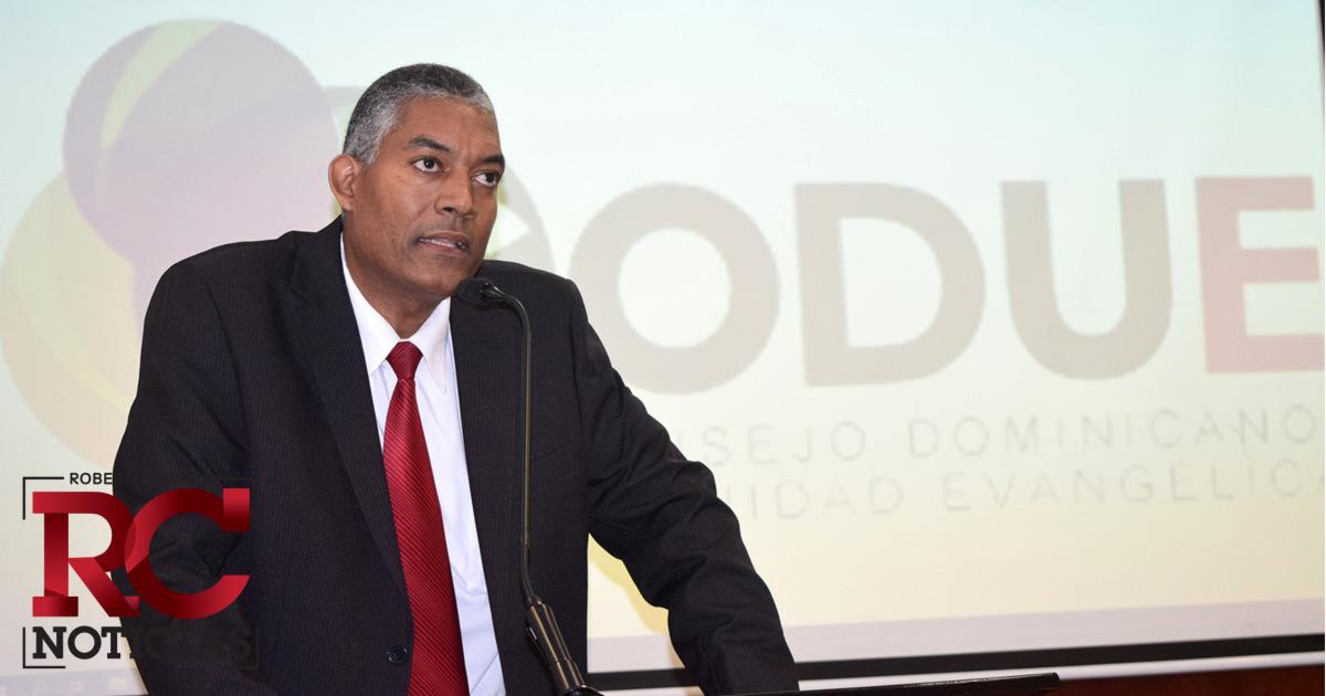 """CODUE: """"Proyecto de Ley sobre igualdad y no discriminación es un atentado contra la familia dominicana"""""""