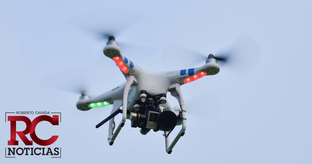 El IDAC prohíbe uso y operación de drones privados el día de las elecciones