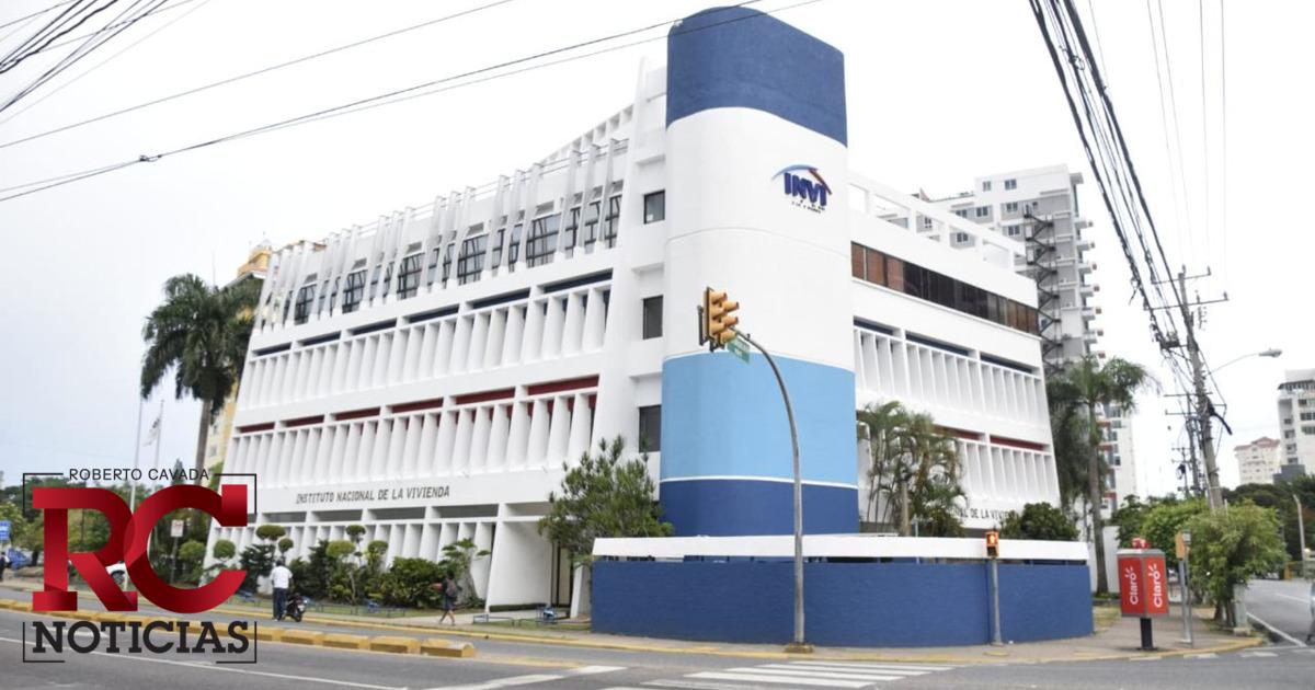 INVI suspende programa de reconstrucción de vivienda