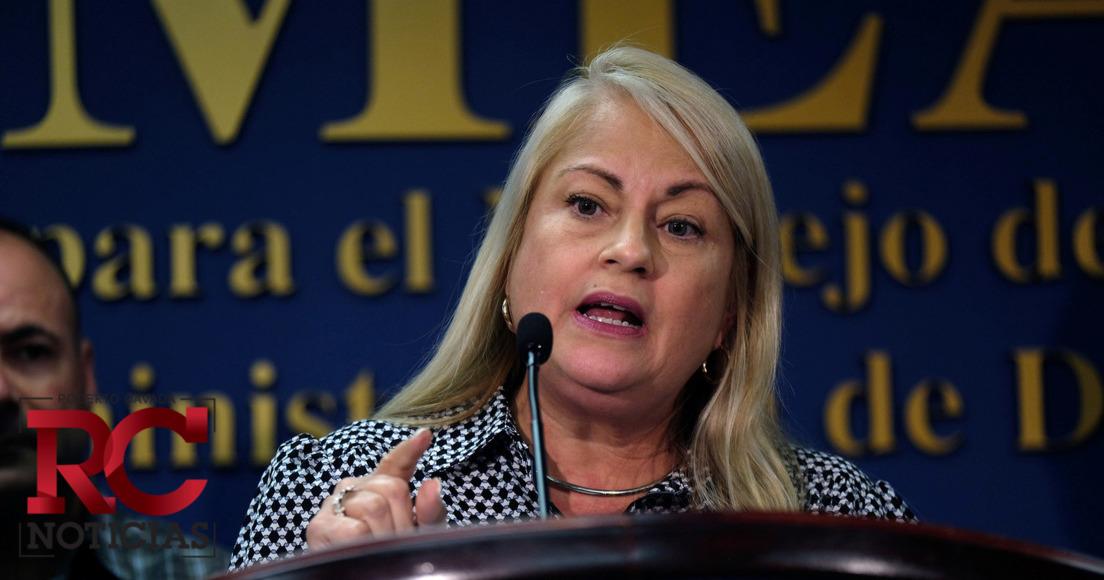 Renuncia la nueva secretaria de Justicia de Puerto Rico