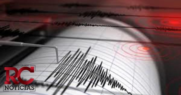 Fuerte sismo de magnitud 7 ocurre cerca de base chilena en la Antártida