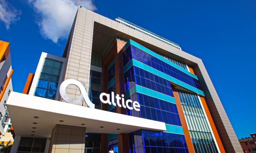 Altice ofrece arreglo de audiencia y tutorías en aplicaciones para paso lejos