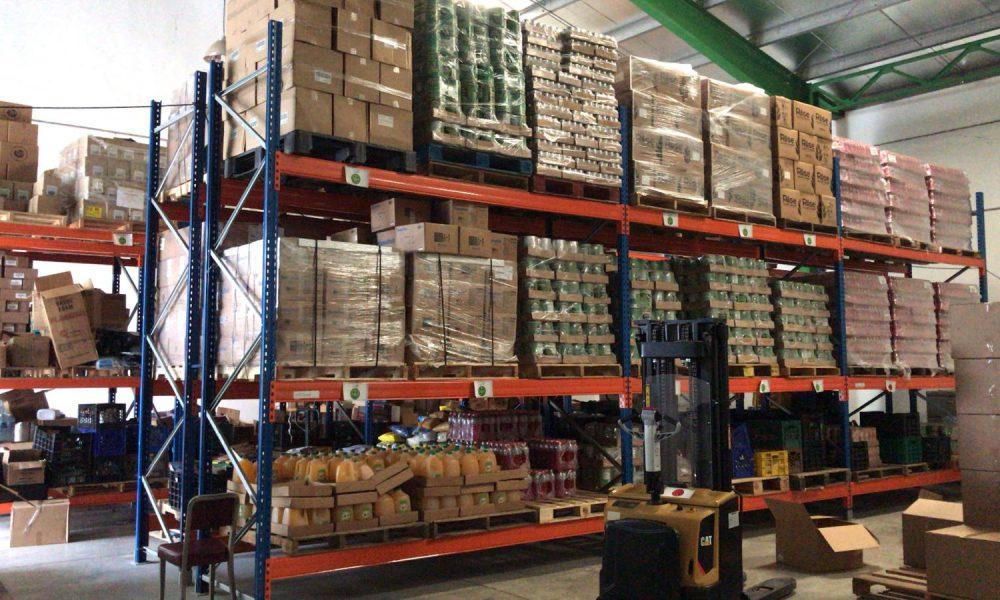 El Alfaque de Alimentos RD entregó en una semana más de 34,000 raciones alimenticias a instituciones necesitadas en distinción de Covid-19