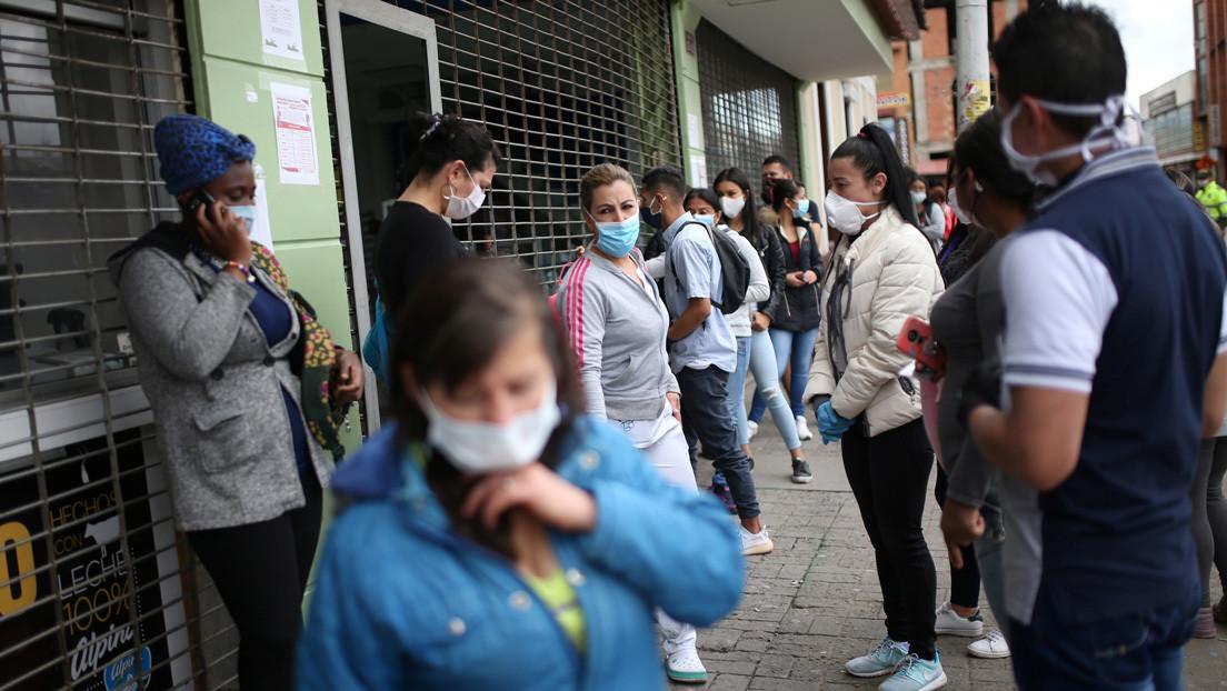 Más de 21.000 contagiados y casi 600 muertos por coronavirus en América Latina: La OPS alerta que el pico podría llegar en dos meses