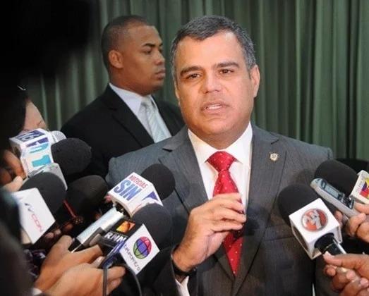 """Tommy Galán asegura """"San Cristóbal no pondrá la reversa el 5 de julio, seguirá avanzando con nuestra gestión"""""""