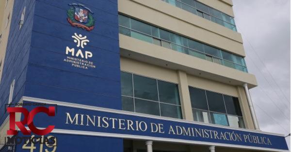 MAP solicita el restablecimiento del horario laboral en el sector público
